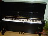 Piano vertical kawai 125cm de altura - foto