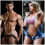 Chicas stripers y chicos boys - foto