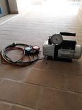 Bomba de vacio  para aire acondicionado - foto