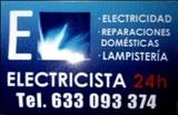 Electricistas economico en bcn - foto