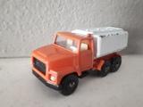 Camion Ford de Guiloy - foto