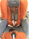 silla de coche porta bebés - foto