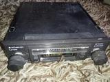 radio cassette antiguo coche milan - foto