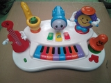 Organo musical - foto