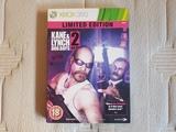 Kane and Lynch 2 Dog Days Xbox 360 - foto