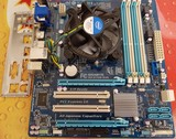 Placa base gigabyte 1155 ga-b75m-d3h ram - foto