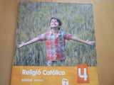 RELIGIÓ CATÒLICA - 4.  DE PRIMARIA - foto