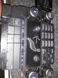 Sistema audio volvo xc70 2009 - foto