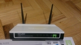 Tp-link 300Mb punto de acceso - foto