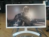 Monitor LG 24MP58VQ-W 24 - foto