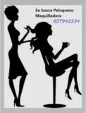 Se Busca Peluquera Maquilladora Navarra - foto