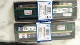 DDR2 800 2X2G = 4G - foto