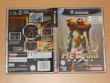 Metroid prime. Gamecube. - foto