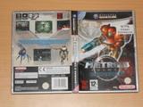 Metroid prime 2 Echoes. Gamecube. - foto