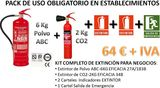 Empresa homologada de extintores - foto