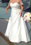 Fantástico vestido de Novia. - foto
