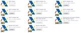 Declaraciones trimestrales iva-renta - foto