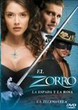 el Zorro la espada y la rosa - foto