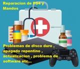 Reparacion PS4 - foto