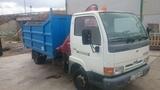 transporte camiones pluma - foto