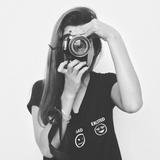 fotógrafa a tu disposición - foto