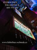 Futbolines para Bar y Particular - foto