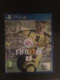 Vendo Juego FIFA 17 PS4 - foto