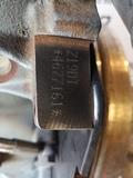 motor astra h 1.9 cdti z19dt. - foto