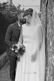 Reportaje fotogrÁfico bodas - foto