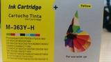 cartucho tinta para HP - foto