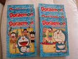 10 COMICS DE DORAEMON, FUJIKO F.  FUJIO.  - foto