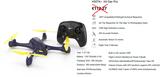 H507A Drone con WIFI y móvil - foto
