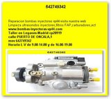 inyectores vivaro 0445110056 - foto