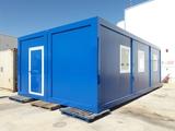 Oficinas modulares - foto