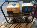 Generador suzuki 3,5 kva - foto
