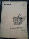 LIBRO BOSCH - foto
