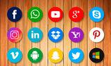 Social media | community manager web - foto