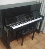 Piano vertical - foto