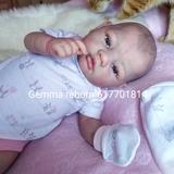 Bebes reborn gemma - foto