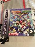Mario e Luigi Game Boy Advance - foto