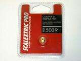 Scalextric PRO Corona 24 Bronce. - foto