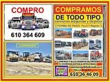 CAMIONES Y MAQUINAS       TF.  610364698 - foto