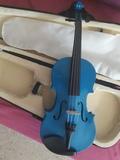 Viola nueva azul 14 pulgadas - foto