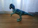 Pachycephalosaurus - Jurassic Park - foto