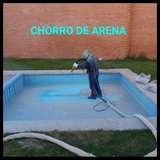 chorro arena Galicia - foto
