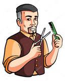 Cortes cabello y barberia a domicilio - foto