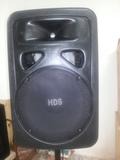 cajas acusticas 15 pulgadas - foto