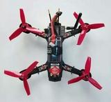 Dron freestyle TransMac ZMR 250 F4 FPV - foto