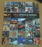 LIBRO INDIA ESPÍRITU DE EMPRESA - foto