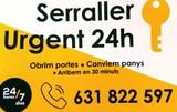 Cerrajero Urgente 24H Todas las Zonas - foto